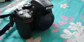 Nikon DSLR Camera DS-5300