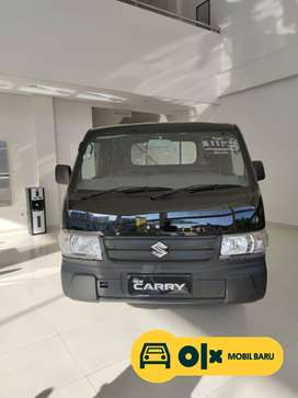 [Mobil Baru] Suzuki Carry Pick UP Program Oktober  Proses Cepat Ringan