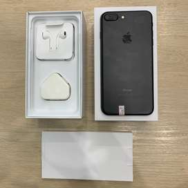 iPhone 7 Plus 32 Black Matte International