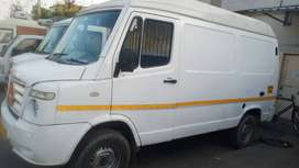 Non-AC Tampoo Traveller 2010 Model for sale