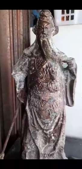 Patung Cina kuno ( Dinasti song )