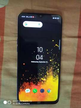 Realme 3pro 2month old With Warranty Card