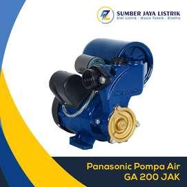Pompa Air Panasonic GA-200JAK