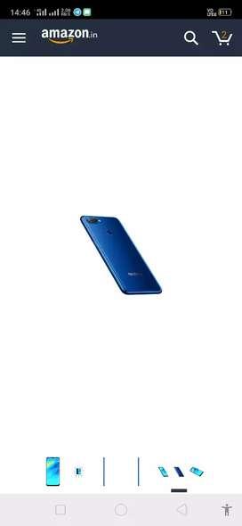 realme 2 pro mobile 6 manth old