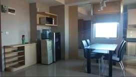Disewakan apartemen sudirman suite 2 bedroom