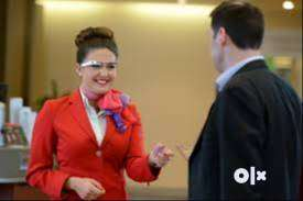 Your profile has been selected airlines profile ground staff salary de 0
