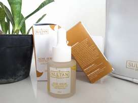 Acne serum sultan