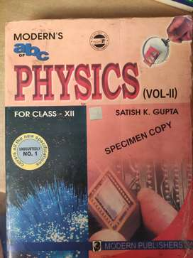 Modern ABC of physics (vol2)