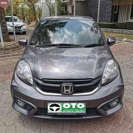 [DP29JT] Honda Brio E CKD At 2018 kredit murah