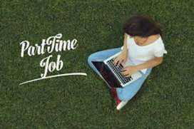 Home based job available for urgently staff required