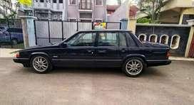 VOLVO 740 TI 1990 MATIC