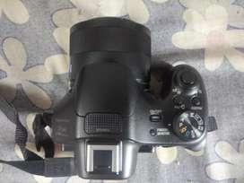 Sony hx 400v with 50x zoom