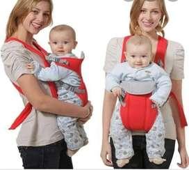 Infant carry bag