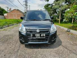Dp 12 jt.! Kredit murah Suzuki Karimun wagon R GL manual 2017