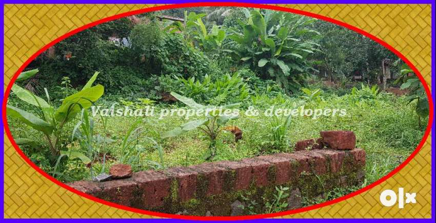 7 cents residential land for sale in near Mundupalam 0