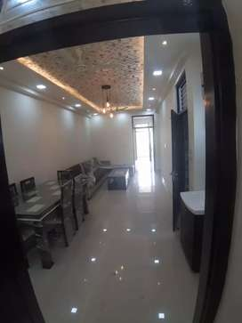 FULLY FURNISHED JUMBO 3 BHK FLAT IN JUST 27 LACS IN JAGATPURA.