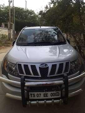 Mahindra XUV500 2014 Diesel 61000 Km Driven