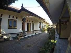 Rumah dan kos-kosan dekat Jl industri Ampenan