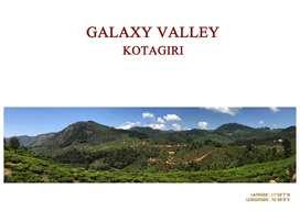 Galaxy walley