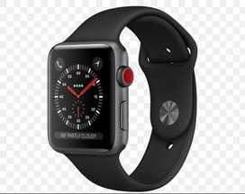 Apple Watch series 3 gps+cellular brand new