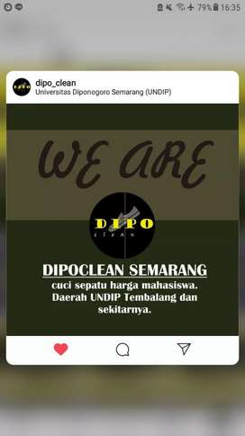 Dipo Clean Shoes