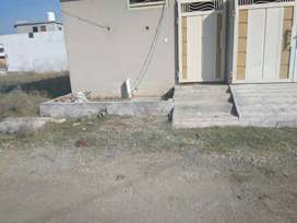 5 Marla house full furnished for sale. 1 portion