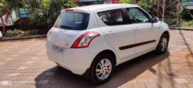Single owner maruti swift for sale