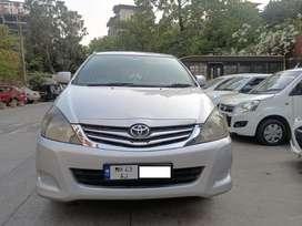 Toyota Innova 2.5 G (Diesel) 7 Seater BS IV, 2011, Diesel