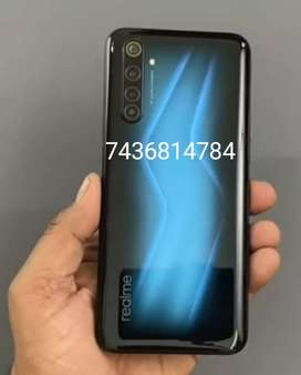 Realme   6 pro   good       condition