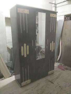 Desginer wardrobe available