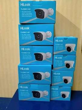 Promo paket murah camera cctv bergaransi