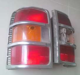 Pajero Intercooler Back Lights