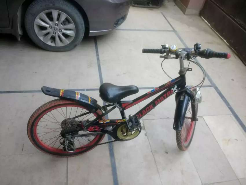 Imported Bicycle For 5 To 8 Years Kids 0
