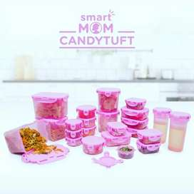 Smart Mom candy tuft
