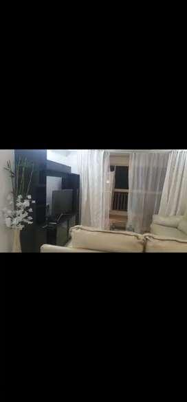 3bhk fully furnished flat for rent in mangaluru