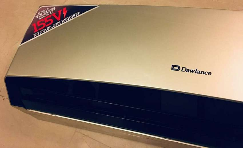 Dawlance 1.5 Ton Air Conditioner 0