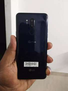 LG G7+ Thinq Scratchless condition