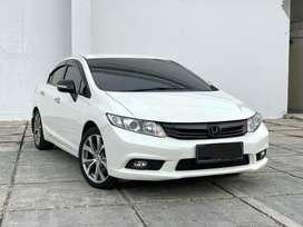Honda Civic 2.0 AT