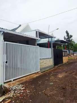 Rumah subsidi desain mewah tanah bangunan besar  di ASA DREAMLAND