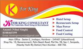 K4 King Consultant