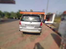 Toyota Innova 2010 Diesel Good Condition
