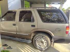 Opel Blazer SOHC 2002