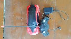 Remot cantrol car or charger