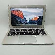 Macbook Air MQD32 8/128GB [2017] Bisa Cicilan KTP++