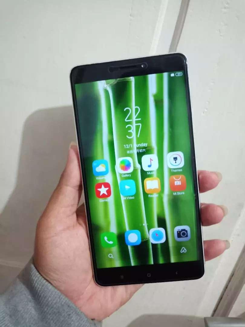 Xiaomi mimix ram 3/32gb 4G duao 67in snapdragon murah bukan vivo v9 0