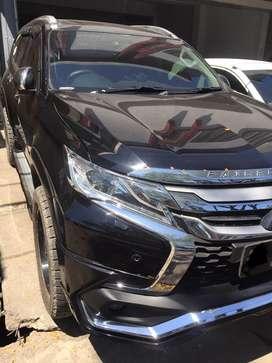 Mitsubishi pajero dakar 4x4 2018