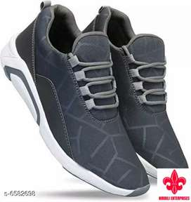 Trendy Men's Sports Shoes