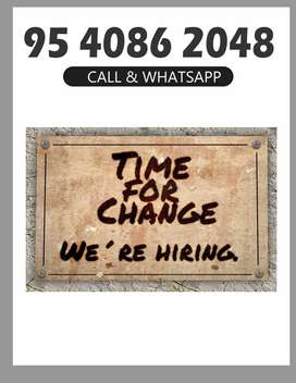 Job Opportunity !! All Interested Person/Typing Work (Dial Soon)