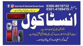 New and Used AC Installation,Reparing & Mentainnce