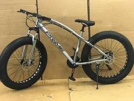 new fat bicycles sturdy brand